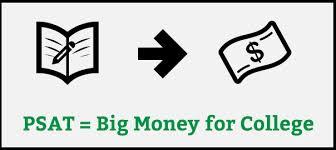 big money PSAT