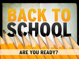 back to school readiness