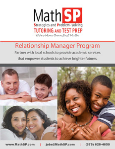 Relationship Manager Brochure