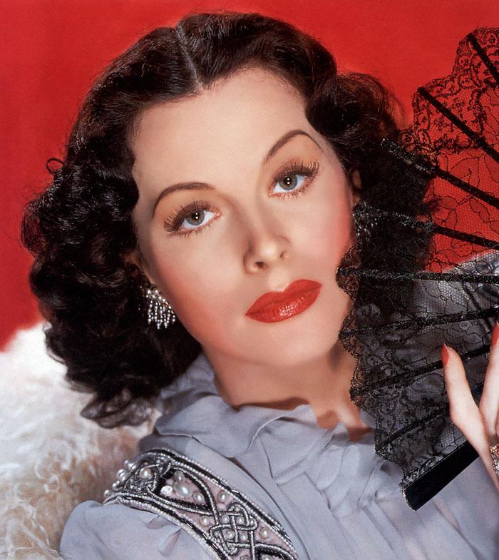 Hedy Lamarr 109